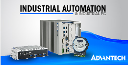 Industrial Automation & Industrial PCs